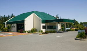 Eastside Branch - Port Angeles